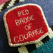 the red badge of courage marie lynn richard the red badge of courage