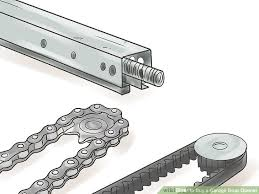 types of garage door openersHow to Buy a Garage Door Opener 8 Steps with Pictures  wikiHow