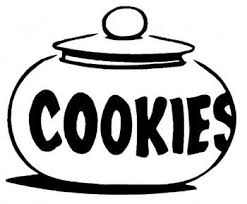 cookie jar clipart black and white. Hand In Cookie Jar Clipart Library Free Images And Black White