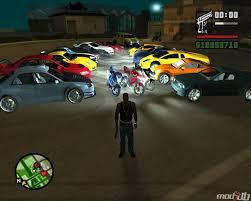 GTA / Grand Theft Auto: San Andreas-ის სურათის შედეგი