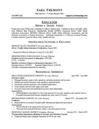 teacher resume   see the resume that complements this cover letter    teacher resume   see the resume that complements this cover letter  gt  gt  gt  gt  gt    professional   pinterest   cover letters  cover letter sample and elementary