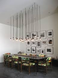 25 Industrial Dining Room Design Ideas Deco Pinterest