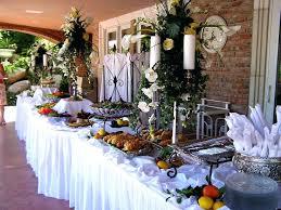 Wedding Food Tables Food Table Decoration Wedding Food Buffet Tables Nob Hill Design