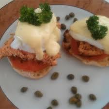 Breakfast Seafood Recipes