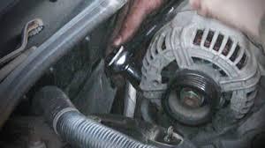 All Chevy 2005 chevy aveo alternator : How to remove an alternator - 2006-2016 Chevy Impala - YouTube