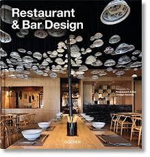 Amazon.com: Restaurant & Bar Design (9783836546683): Julius Wiedemann,  Marco Rebora: Books