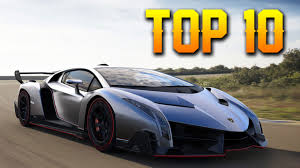 top 10 most expensive sport car