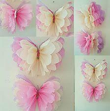 tissue paper flower centerpiece ideas paper flower decorations ebay