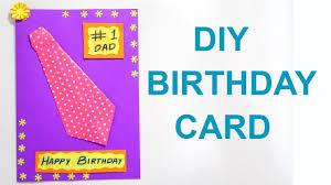 Design A Birthday Card For Dad Birthday Card For Father Diy Birthday Card Fathers Day Card Diy Card For Father Dad Birthday