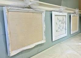 diy cork boards. Diy Cork Board Frame Bulletin Boards Made From Old Picture Frames