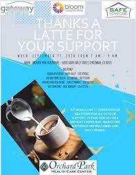 Coffee, espresso & tea house restaurants in centennial, co. Events