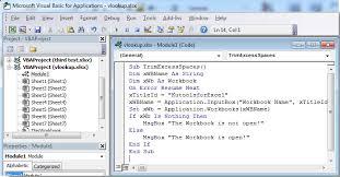 Open Excel Worksheet With Vba 311347 Myscres