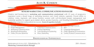 Corporate Communications Resume Stunning What Is Communication On A Resume Foodcityme