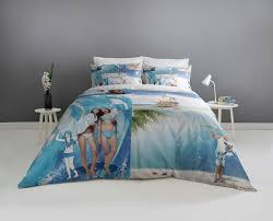 personalised duvet cover set free