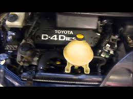 2006 TOYOTA PREVIA T2 2.0 D-4D - YouTube