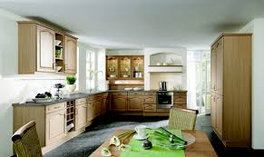 Kitchen Interior Fittings Types Of Kitchens Alno