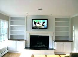 tv above fireplace wires mounting tv over fireplace wires pointti info