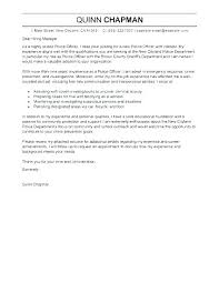 Samples Of Cover Letter Inspiration Example Of Cover Letter Example Cover Letter Successful Cover