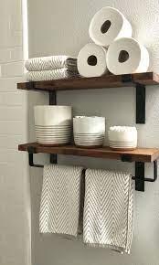 Metal Towel Bar Metal Hardware And Shelf Brackets Made In The Usa