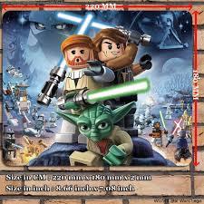 Star Wars Lego Decorations Game Lego Star Wars Promotion Shop For Promotional Game Lego Star