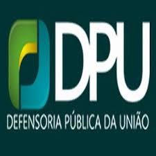 Resultado de imagem para DEFENSORIA PUBLICA DA UNIÃO