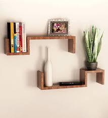 wood wall shelving decorative wood wall shelves rustic wood wall bookshelves