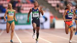 Hima das will be appointed as deputy superintendent, sonowal tweeted. How Hima Das Stood Up Against The Illegal Immigrants In Her Village