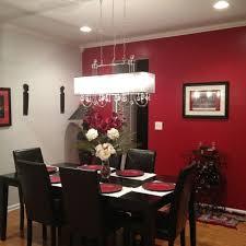 Stunning Red Walls In Dining Room 66 On Interior Decorating With Red Walls  In Dining Room