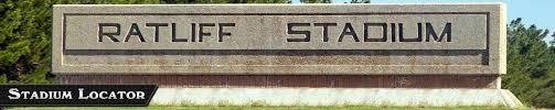 Ratliff Stadium Odessa Texas