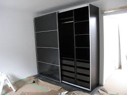 ikea closet systems with doors. Closet Modern Dark Ikea Pax Wardrobe With Sliding Door And Wood Floor Review Armoire Organizers Systemothing Systems Doors N