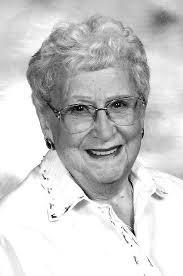 Wilma Hendrix Slayton - News - Pontiac Daily Leader - Pontiac, IL ...