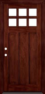 shaker front doorAwesome Entry Door Styles 17 Best Ideas About Wood Entry Doors On