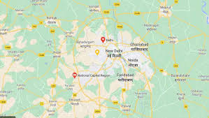 One of the reasons for increasing. Earthquake In Delhi Today Just Now Capital Of India Rocked By Quake Temblor Measured At Magnitude 4 2 On Richter Scale Epicentre In Alwar Rajasthan Zee Business