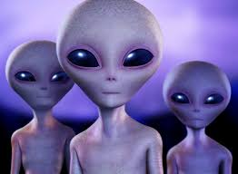 extraterrestrial. Contemporary Extraterrestrial Intro Intended Extraterrestrial