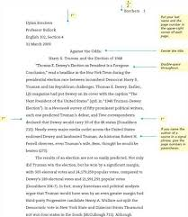 best essay images on Pinterest   Research paper  Information     This image shows the first page of an MLA paper