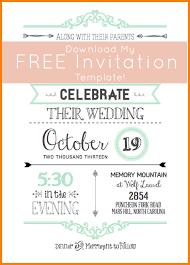 create free invitations online to print 9 create printable invitations grittrader