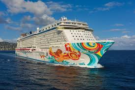 norwegian cruise line norwegian getaway