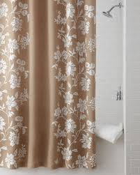 french country shower curtains burlap shower curtain shower curtains with valance