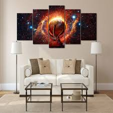 home office wall art. Impressive Home Office Wall Art Ideas Pcs Sets Science Fiction