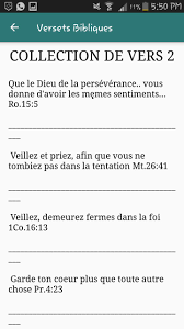 Versets Bibliques For Android Apk Download