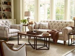 stylish living room furniture.  Stylish Stylish Living Room Fabric Chairs Richmond Traditional Tufted Sofa  Set Couch Chair Inside Furniture V