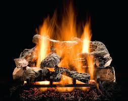 gas fireplace ashes rustic timbers gas fireplace fake ashes gas fireplace