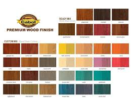 Wood Furniture Stain Color Chart How To Easily Stain Furniture Interior Wood Stain Colors