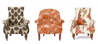 cloth chairs furniture. astrid and cleo upholstered chairs cloth furniture