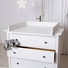 Changing Table Top For IKEA Hemnes Chest Of Drawer White Without Intended Change Tops Plan 2 Crib Tray Baby Remodel