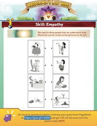 Self Awareness Skills Development | Social-Emotional Learning ...