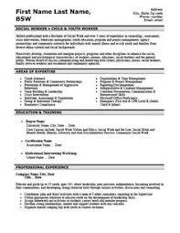 Pin By Bree Jones On Social Work Life Toolbox Social Work Resume