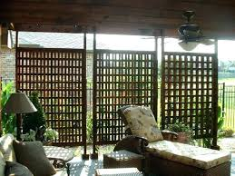 outdoor privacy screen panels sydney garden trellis wooden wood screens best i