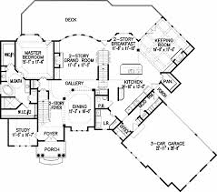 plan w15602ge three bedroom splendor with options e Two Storey House Plan Description a highlight of this design is the dramatic great room with two story ceilings and a beautiful gently curved wall of windows this sense of volume is carried Simple Small House Floor Plans