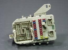 infiniti m bcm chassis control module fuse box multiplex body image is loading 03 infiniti m45 bcm chassis control module fuse